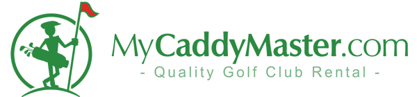 Quality Golf Clubs Rental - MyCaddyMaster.com